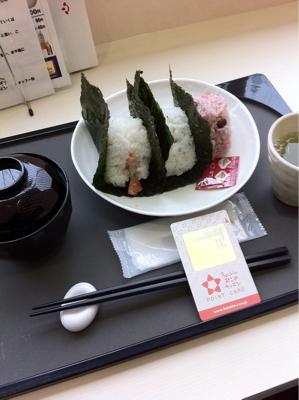 金沢松島な昼ごはん