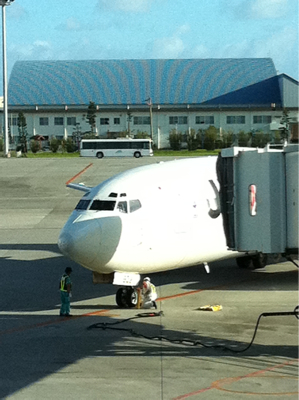 JA8938 〜 B737-400 〜