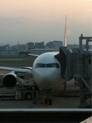 JA8268 〜 B767-300 〜