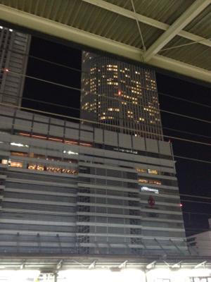 今日の名古屋