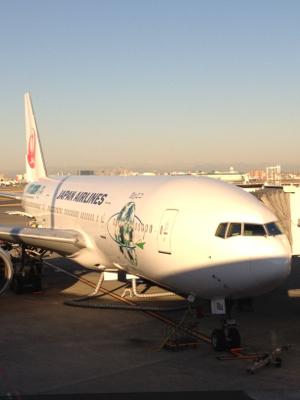 JA8984 〜 B777-200 〜