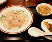 福岡空港中華飯店