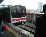 0750各駅停車