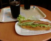 名古屋な朝ご飯