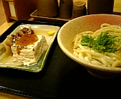 幕張な昼ご飯