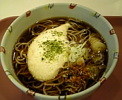 羽田空港な夕飯