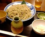 仙台な夕飯