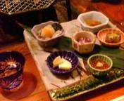 大松屋な夕飯