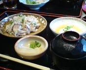 名古屋の昼ごはん