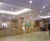 世宗ホテル