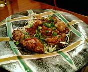 博多中洲な夕飯