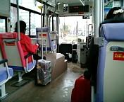 シーホークから博多駅へ