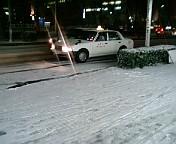 仙台はチョー寒い