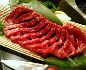 焼き肉やまとな夕飯