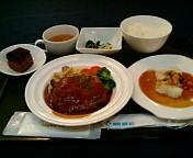 晴海な昼ご飯2