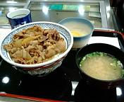 幕張な夕飯