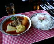 札幌な昼ご飯