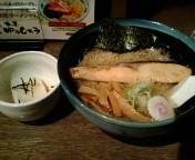 札幌ラーメン共和国な夕飯