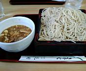 旧洲崎交差点な昼ご飯