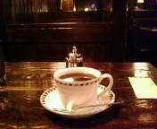 ニャゴヤな趣のある茶店