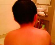 今日の風呂談義