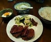 仙台榴岡な昼飯