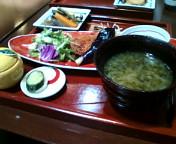 宇都宮な昼飯