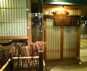 札幌蕎麦食べ歩きな夕飯その1