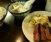 仙台榴岡な昼ご飯