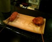博多天神な夕飯
