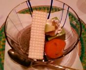 銀座八丁目な夕ご飯