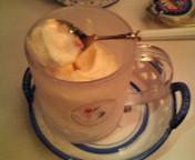 アイスクリームBAR