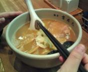 洲崎な昼ご飯