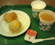 博多な朝ご飯