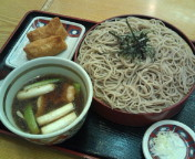 仙台空港な夕ご飯