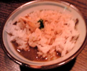 ニャゴヤ錦三な夕ご飯