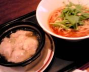 福岡空港な夕ご飯