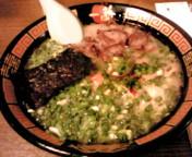 博多駅地下街な夕ご飯