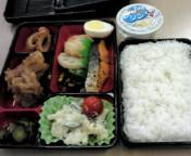 福岡千早な昼ご飯