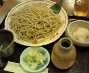 仙台駅ナカな昼ご飯