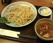 仙台駅な昼ご飯