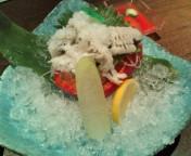 大阪グランビアな夕ご飯
