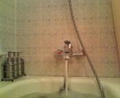 風呂から業務指示