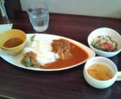 松山な昼ご飯