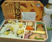 東北新幹線な昼ご飯